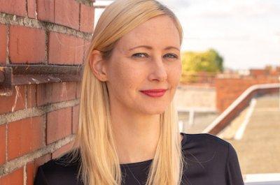 Tina Sauerländer