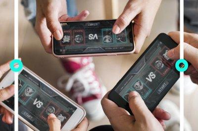 Wir vergleichen die aktuell besten Gaming Smartphones.