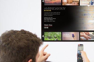 Netflix Alternativen