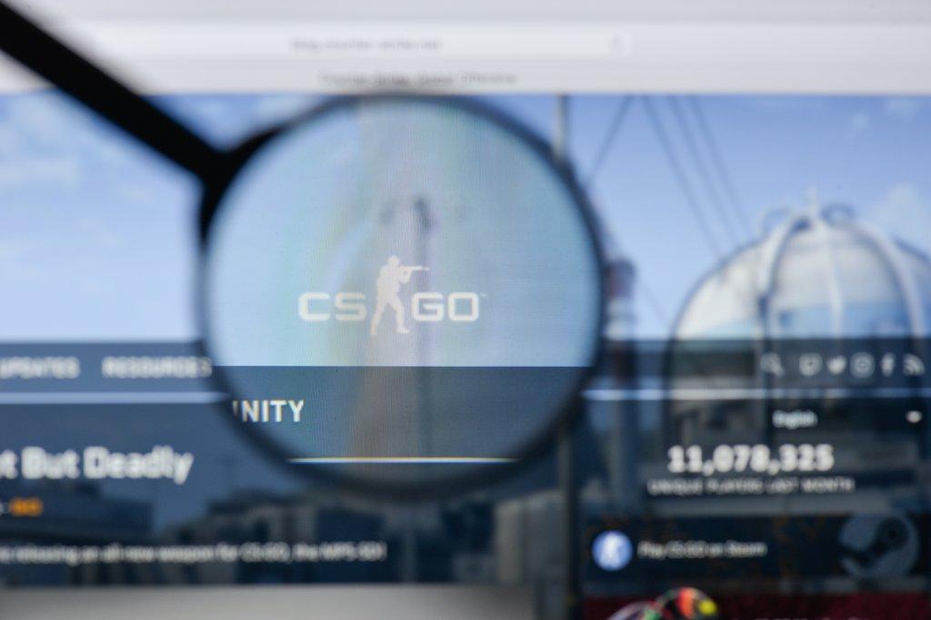 Das Bild zeigt CounterStrike eine der besten Spiele-Mods aller Zeiten