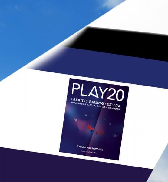 PartnerLogo der Play20