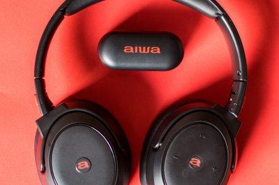 Aiwa Kopfhörer