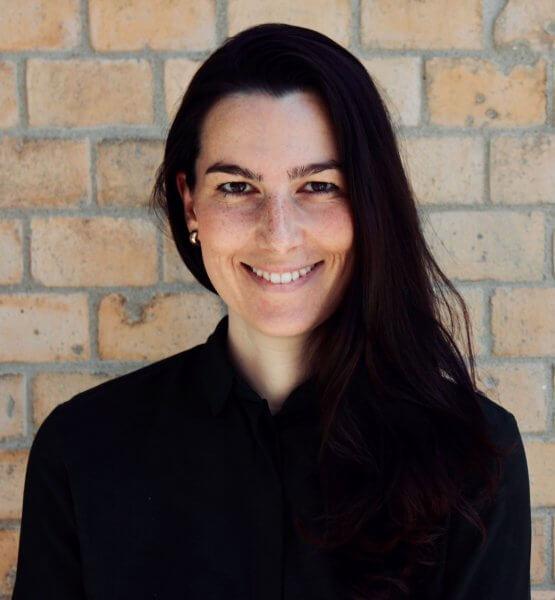 Porträt von Anne Sophie Geier zum Interview über Apps auf Rezept