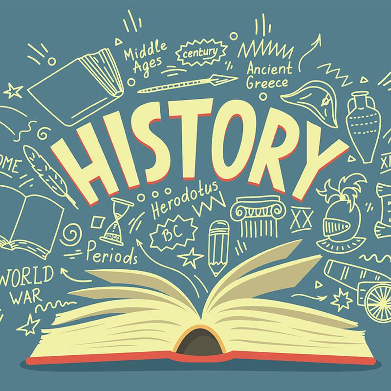 Press Play! Die besten History-Podcasts