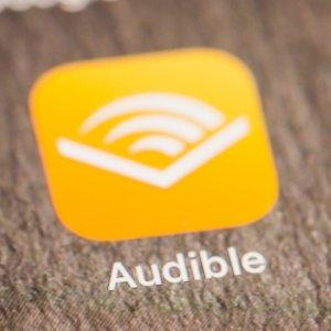 Audible Podcasts anhören