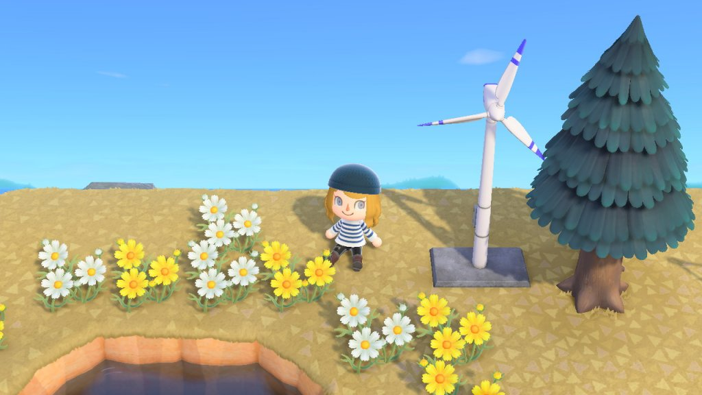 Animal Crossing Winterupdate
