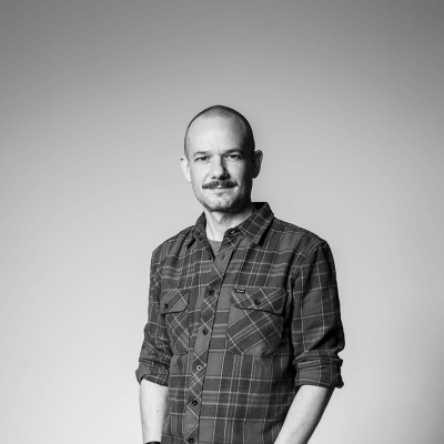 Bild von David Polfeldt - Managing Director bei Massive Entertainment und Autor von The Dream Architects
