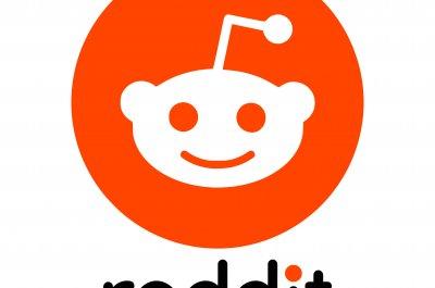 Logo der Plattform reddit