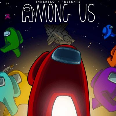 Titelbild für Among Us