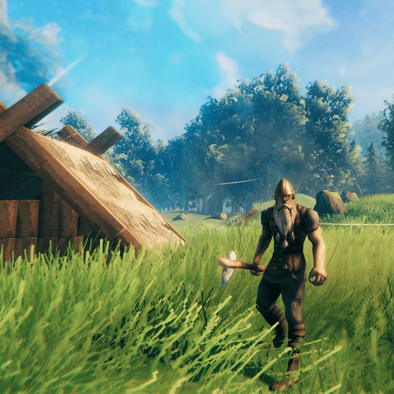 Valheim im Test – endlich wieder ein gutes Survival-Spiel, aber wieso?