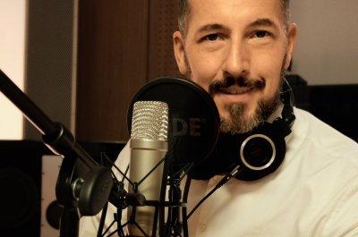 Dennis Eighteen, Autor von erfolgreiches Podcasting