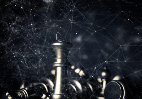 Schach und Forshung, Magnus Calsen