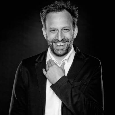 Nick Sohnemann, Podcast-Gast