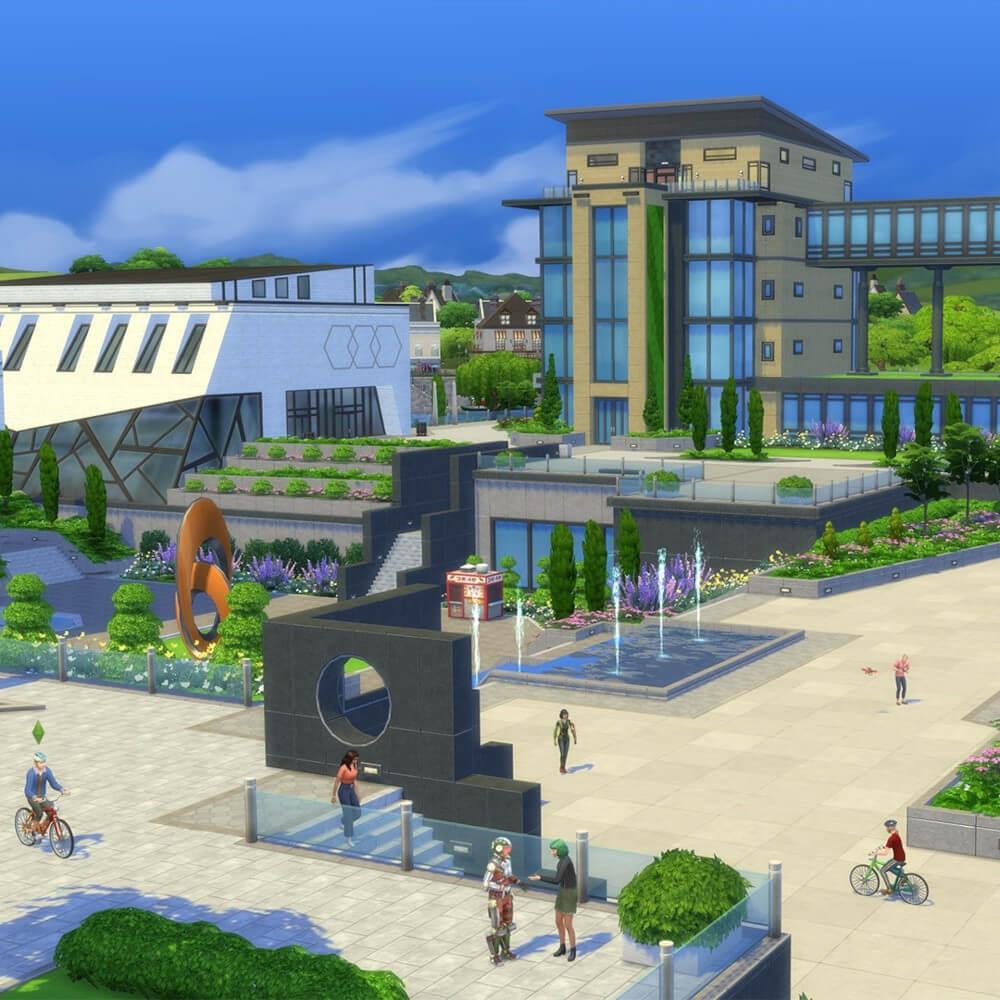 Die-Sims-4-An-die-Uni-Studieren-im-Sims-Universum