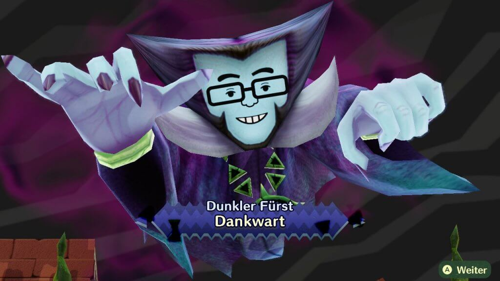 Der dunkle Fürst Dankwart