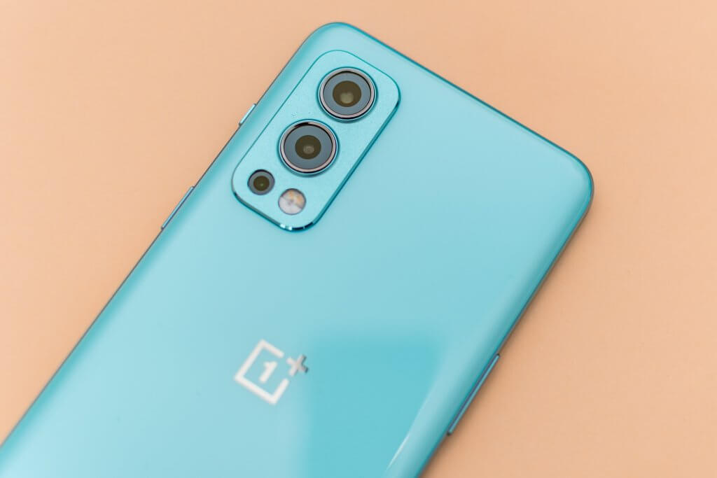 OnePlus Nord 2 5G Kameras
